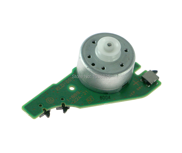 US $6 55 9% OFF|Original Drive Motor Replacement For Sony for PS4 Console  KLD 001 CD ROM DVD drive Motor Repairs-in Replacement Parts & Accessories
