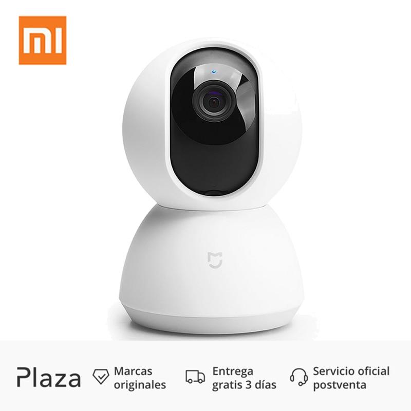 Для Xiao mi домашняя камера безопасности 360 внутренняя ip-камера безопасности mi умная камера PTZ камера Мониторинг оборудования