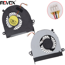 New Laptop Cooling Fan For Toshiba C70-A C70D-A C75 C75D L75 L75D L75D-A DFS551205ML0T MF60120V1-C640-G99 original for toshiba satellite c70 a 16l c70 a laptop motherboard da0bd5mb8d0 a000243190 fully tested