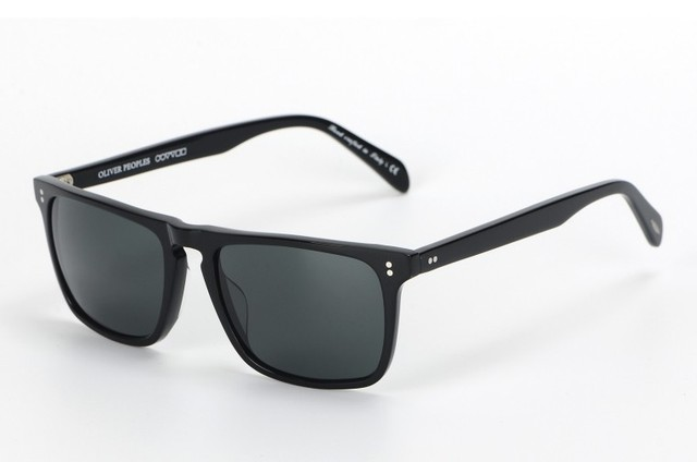 Vintage Square Sunglasses oliver peoples OV5189 Bernardo Glasses lens Acetate Material oculos de grau men eyewear frames