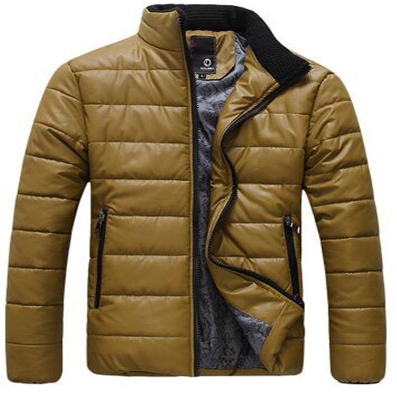 Online Buy Wholesale best winter jacket men from China best winter