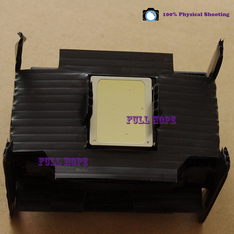 Print Head,Original F173050 Printhead For Epson 1390 1400 1410 1430 R1390 R360 R265 R260 R270 R380 R390 RX580 RX590 L1800 1500W original printer mainboard for epson stylus photo 1390 1400 1410 1430 ect printer modified flatbed printer