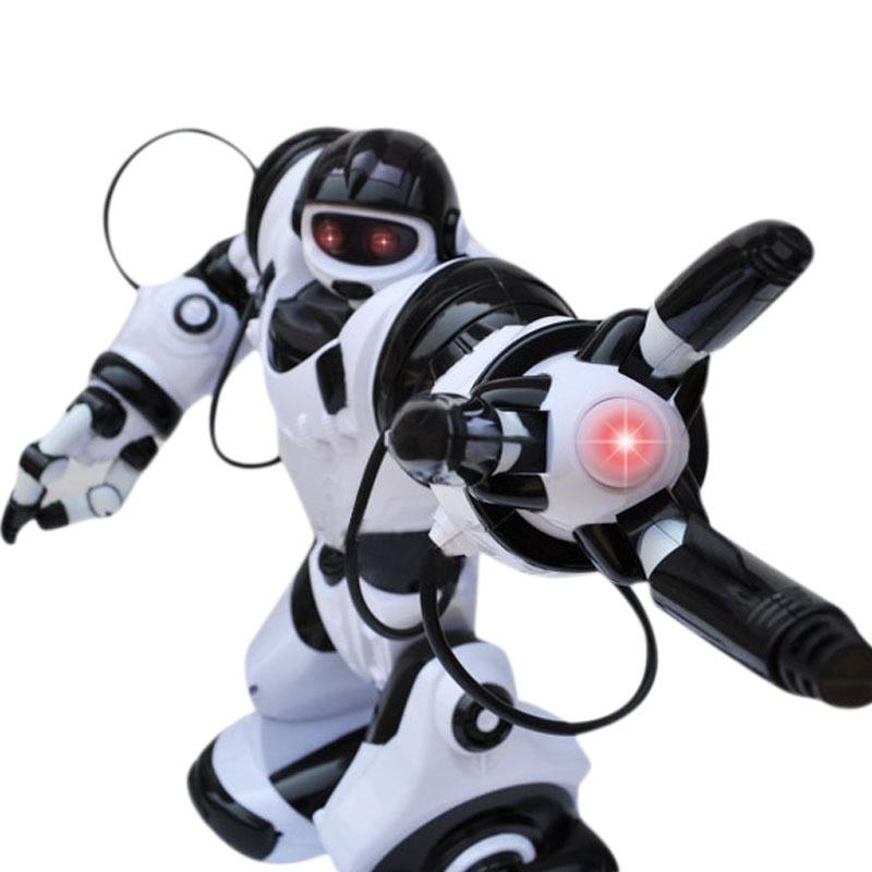 Judge TT313 Robben Aite programmable Intelligent robot voice
