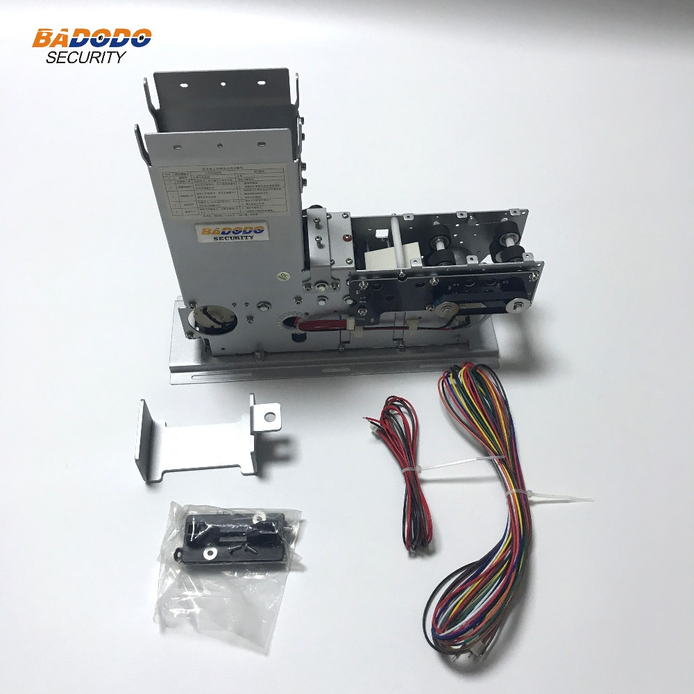 Buy automatic card dispenser and get free shipping on AliExpress.com
