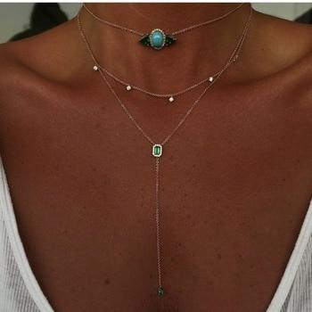 8 Women's Necklace