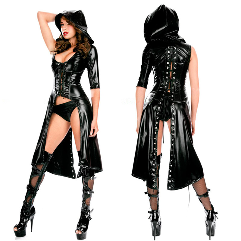 Popular Latex Gown-Buy Cheap Latex Gown lots from China