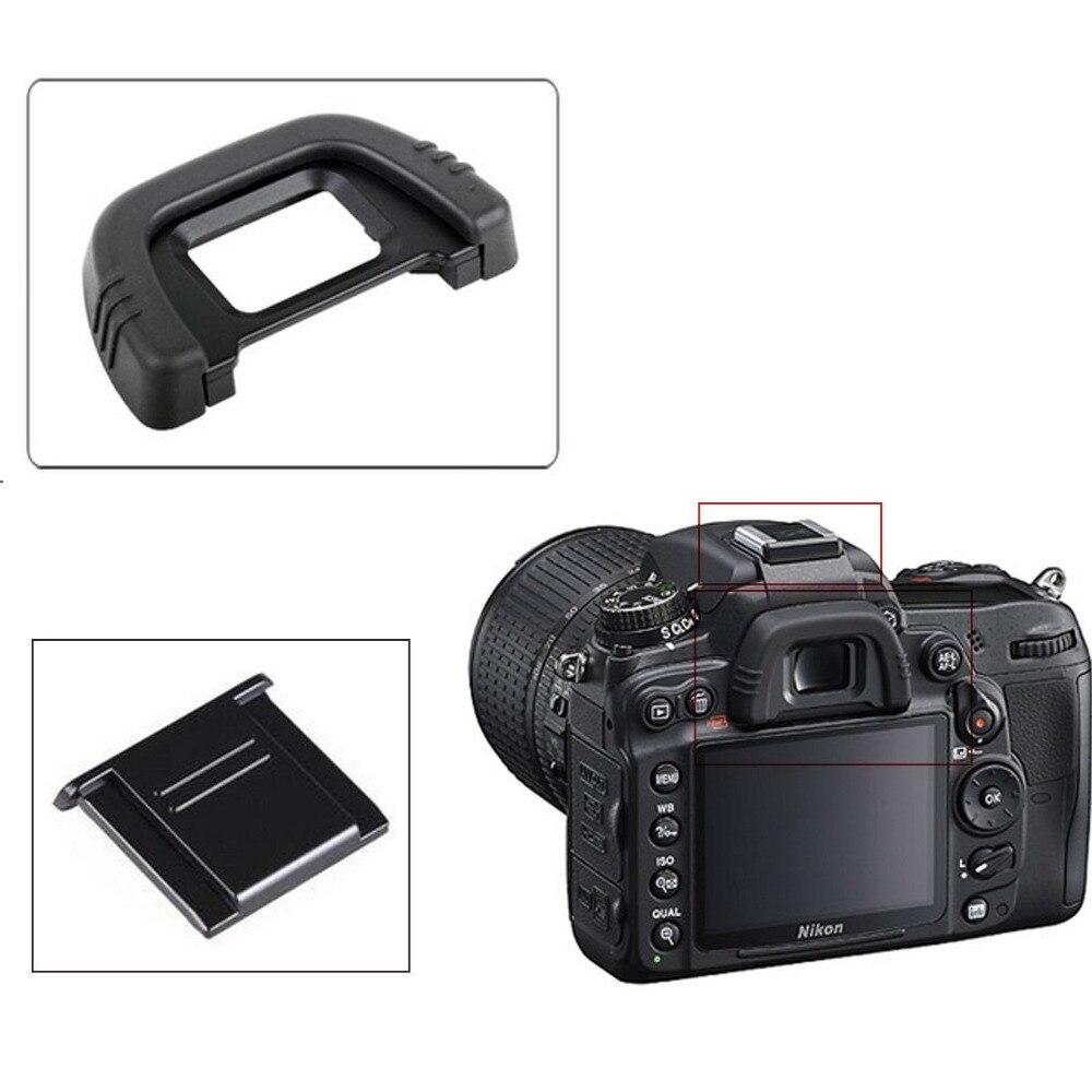 DK-21 <font><b>Eye</b></font> <font><b>Cup</b></font> Eyepiece <font><b>Plastic</b></font> <font><b>for</b></font> <font><b>Nikon</b></font> D7000 D300 D200 D70s D80 D90 D600+BS 1