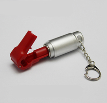 New arrival!Stop lock for security display hooks,red/black/white color,1pcs stop lock + 1pc bullet magnetic detacher
