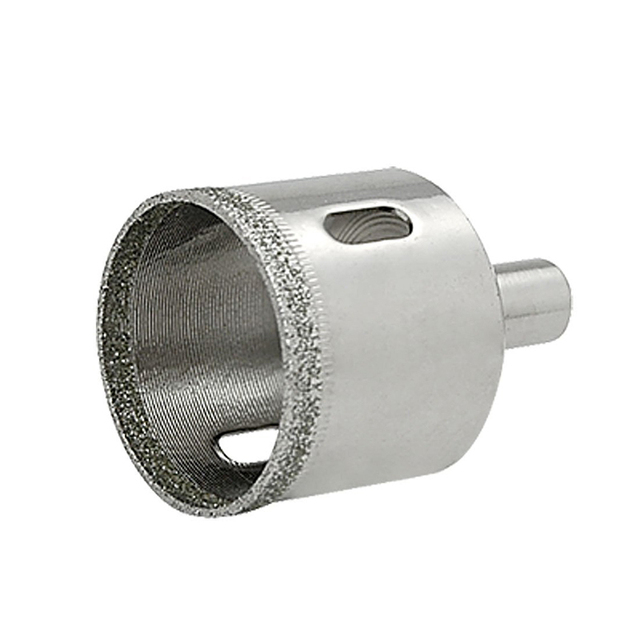 New Tile Glass Metal Hole Saw Diamond Core Drill Bit Cutting - Cutting holes in tile for plumbing