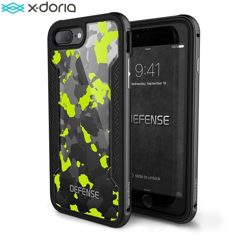 x doria defense shield case for iphone 7 iphone 7plus