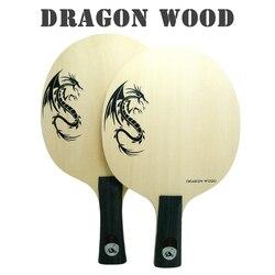 NEUE ANKUNFT XVT DRACHE HOLZ ALLE + Tischtennis-blatt/Tischtennisschläger/tischtennisschläger