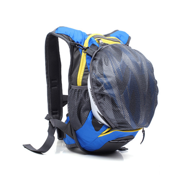 2017 Anmeilu Bicycle Bags MTB Road Mountain Bike Bags Pannier Climbing Cycling Bladder Shoulder Backpacks Accessories Hydration