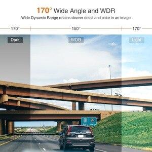 Image 5 - ThiEYE Dash Cam Safeel Zero Car DVR Dash Camera Real HD 1080P 170 Wide Angle With G Sensor Parking Mode Car Auto Video Recorder