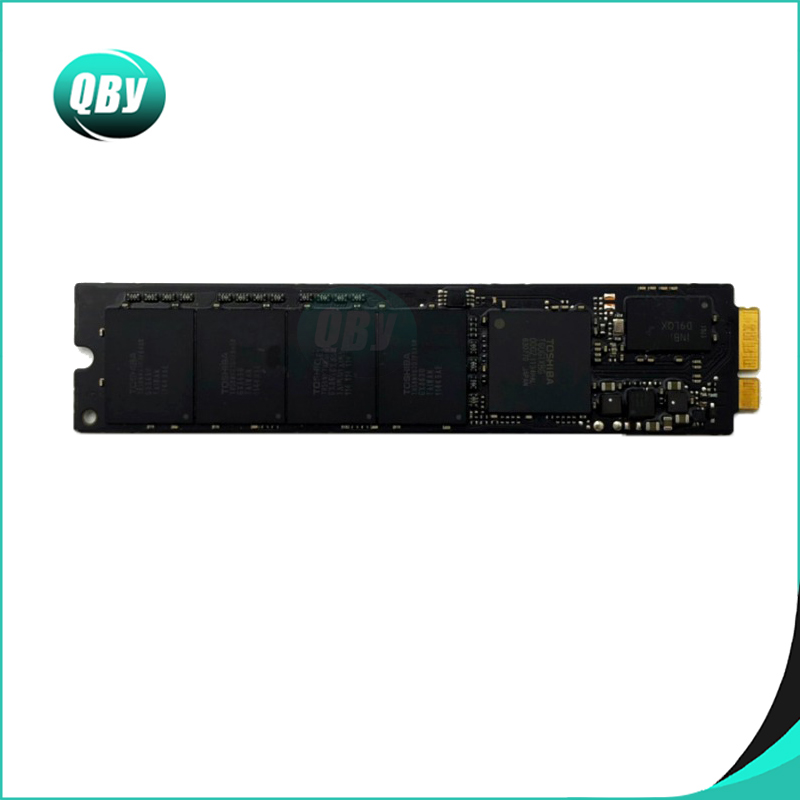 Original 2010-2011 2012 an SSD pour MacBook Air 11