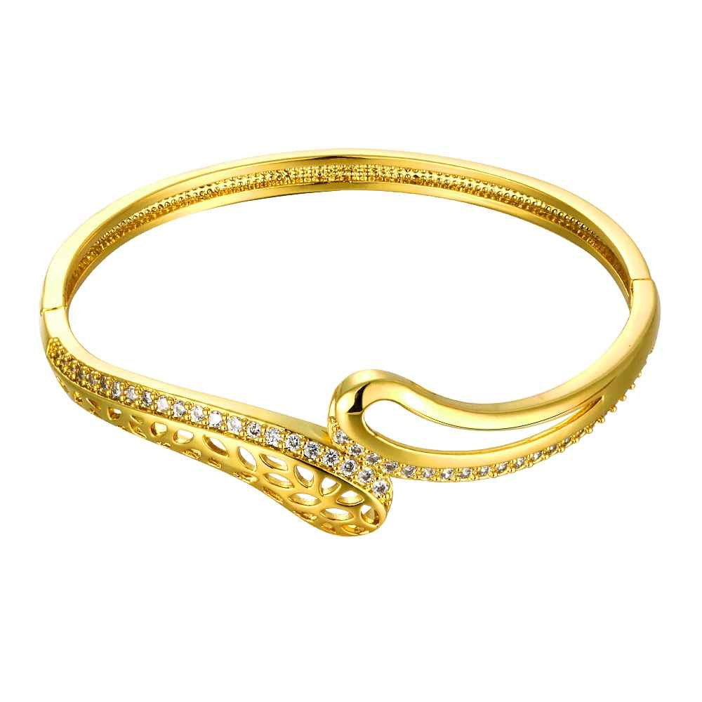 Bangles With Price: Free Shipping 2016 New Austrian Crystal Friendship Bangle