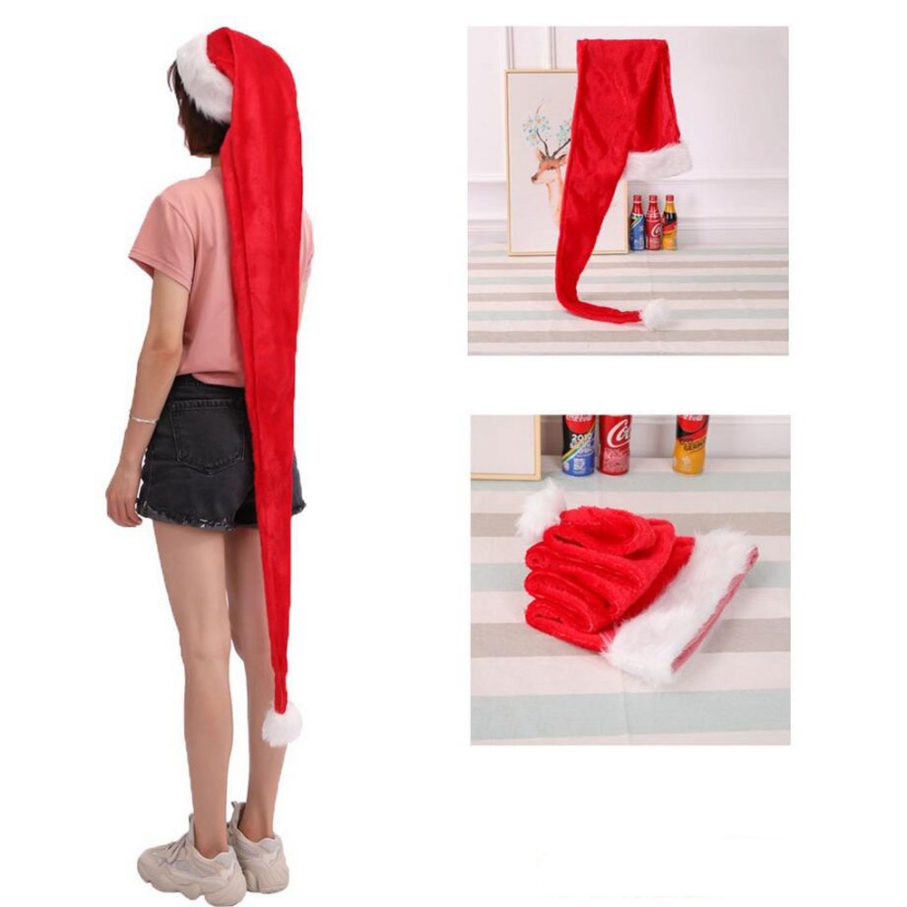 Christmas Decorations All Year Long: Aliexpress.com : Buy 2019 New Year Adult 1.5 Meters Long