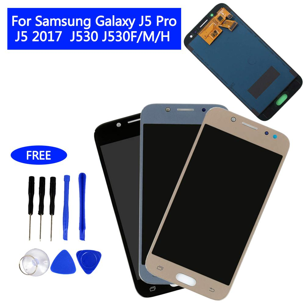 best top samsung galaxy j5 j5 f lcd display digitizer list and get