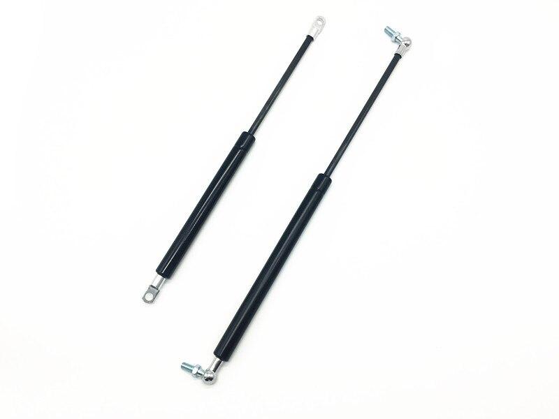 Mola pneumática suporte hidráulico haste de mola de gás nitrogênio cilindro de recuperação automática 5 kg a 100 kg de pressão de Ar opcional