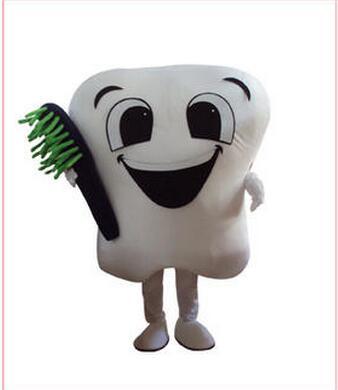 Косплей фантазия в последние сплошной зуб костюм талисман для взрослых мультфильм реальность пользовательские одежда Бесплатная доставка