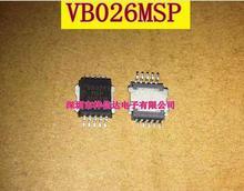 10pcs/lot  VB026MSP V8026MSP HSOP-10