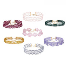 Women's Lace Chokers