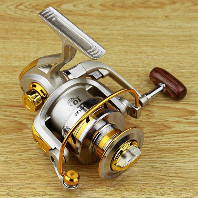 High Quality Fishing Reel