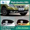 Case For Suzuki S Cross S Cross 2014 2015 2016 Turning Signal Relay Waterproof Car DRL