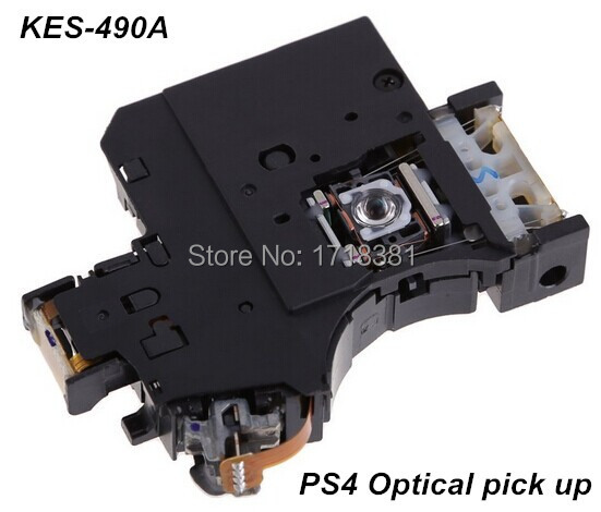 Original High Quality Replacment Laser Optical Pickup KES490A KEM-490AAA for PS4 Consoles Parts Game KES-490A