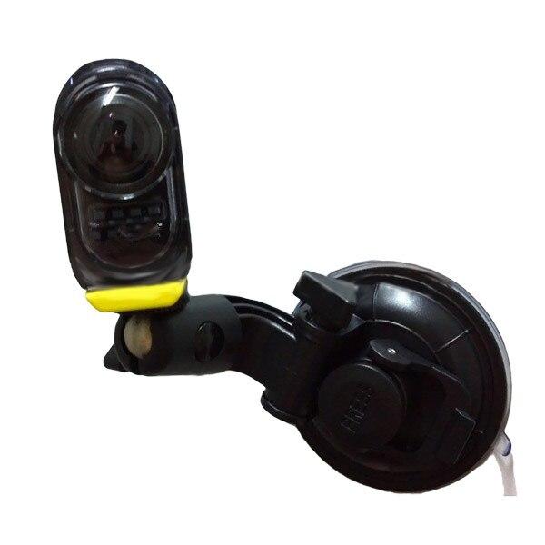 Ventosa del montaje del coche para Sony acción CAM HDR-AS15/AS20/AS30V/AS100V/AS200V/AZ1 y gopro acción Cámara