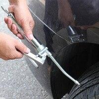 عملي 1 قطع معدنية سيارة فراغ الإطارات بندقية سريعة تثبيت الطوارئ السيارات سيارة الاطارات إصلاح الإطارات أداة إصلاح دائم اكسسوارات
