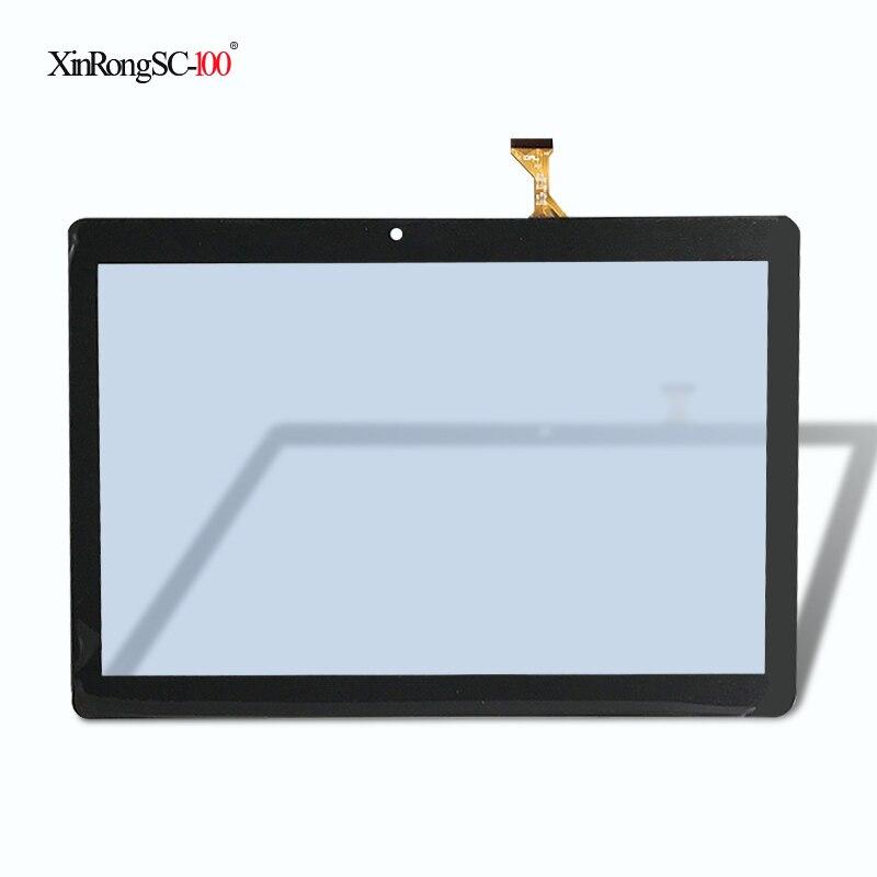 Nouveau 10.1 pouce écran tactile, 100% Nouveau pour DEXP URSUS P310 4G écran tactile, Tablet PC tactile panneau digitizer
