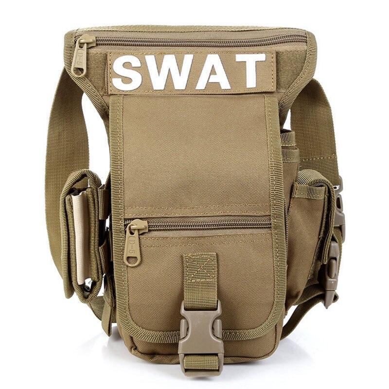 A Militare Cintura Black Digital Satchel Campeggio Bag desert Multifunzionale Tessuto Borsa Tattico Marsupi Digital Spalla Tracolla Petto acu khaki Digital jungle EOqCPRn