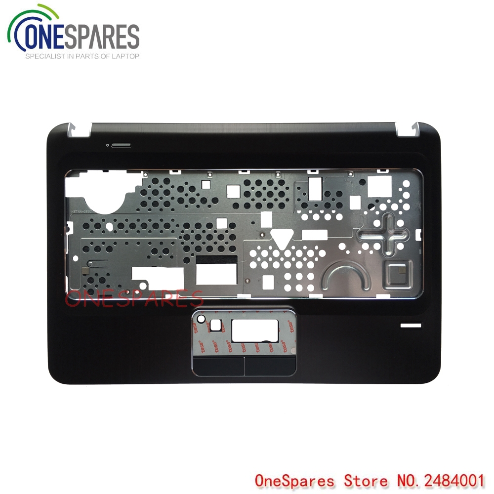 Laptop NEW top case For DM4 DM4-1000 DM4-2000 top case Upper cover Keyboard bezel inch C Shell 6070B0487901 636946-001 laptop keyboard for hp pavilion dm4 dm4 1000 dm4 1100 dm4 2000 dv5 2000 dv5 2100 without frame black united states us 608222 001