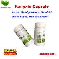 4 Bottles Kangxin For Hypertension Hypotensive