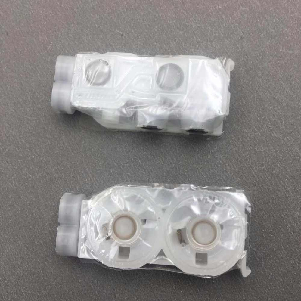 5 Pcs Tinta Damper Filter untuk Epson Stylus Pro 3800 3880 3885 3859 3850 3800C RX700 R3000 B-300DN 500DN Inkjet tinta Printer Dumper