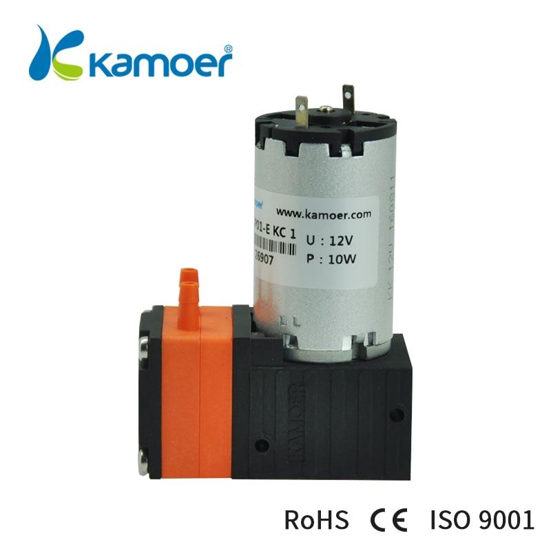 FäHig Kamoer Klp01 Mini Pinsel Membran Flüssigkeit Pump12v/24 V Mit Pinsel Dc Motor Sanitär Heimwerker