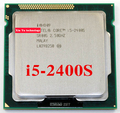 Core i5 2400S 2.5GHz 6M SL00S Quad Core Four threads desktop processors Computer CPU Socket LGA 1155 pin