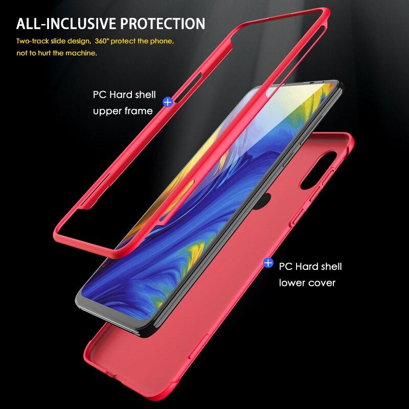 GKK Original Case for Xiaomi Mi Mix 3 Case Slide Armor Anti drop 2 in 1 GKK Original Case for Xiaomi Mi Mix 3 Case Slide Armor Anti-drop 2 in 1 Hard Matte Back Cover for Xiaomi mi mix3 Case Fundas