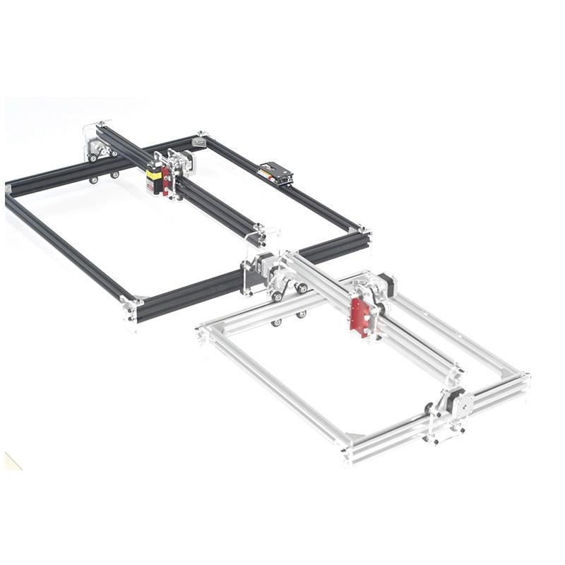 Hot Sale 500MW/2500MW/5500MW Laser DVP6550 DIY Kit USB Laser Engraver Machine CNC Laser Machine Laser Engraver Diy