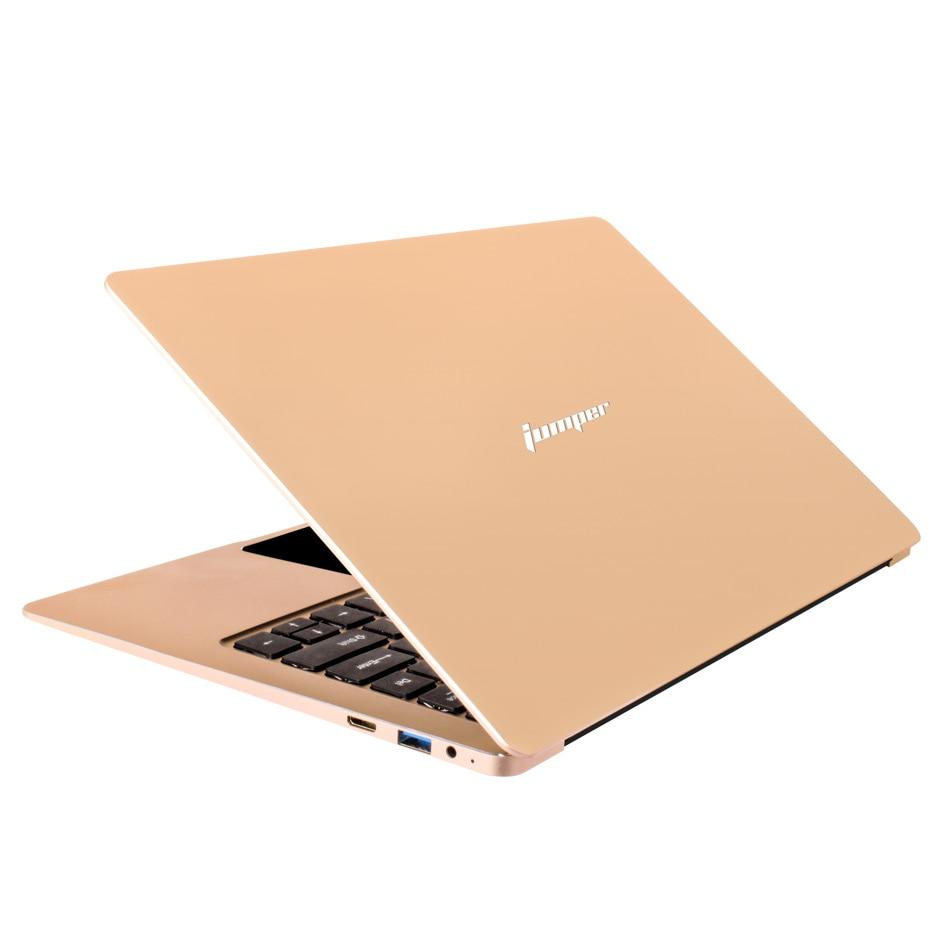 Jumper EZbook Pro Intel Apollo N3450 Laptop 13.3 Inch Windows 10 notebook computer IPS 1920x1080 6G DDR3 ultrabook (10)