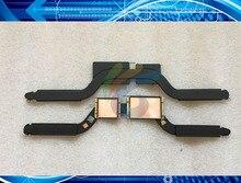 Original cpu dissipador de calor refrigerador de refrigeração para macbook pro retina 15