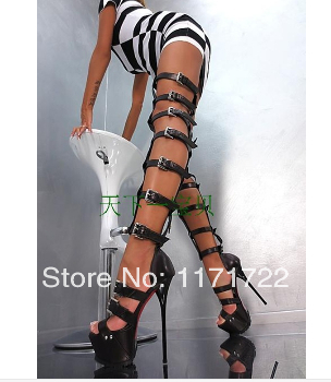 Online Buy Wholesale discount thigh high boots from China discount ...