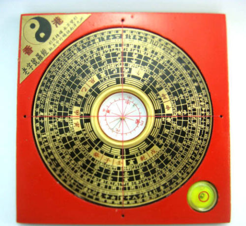 43 inch feng shui compass luo panlou pan tool g7011china mainland chinese feng shui compass