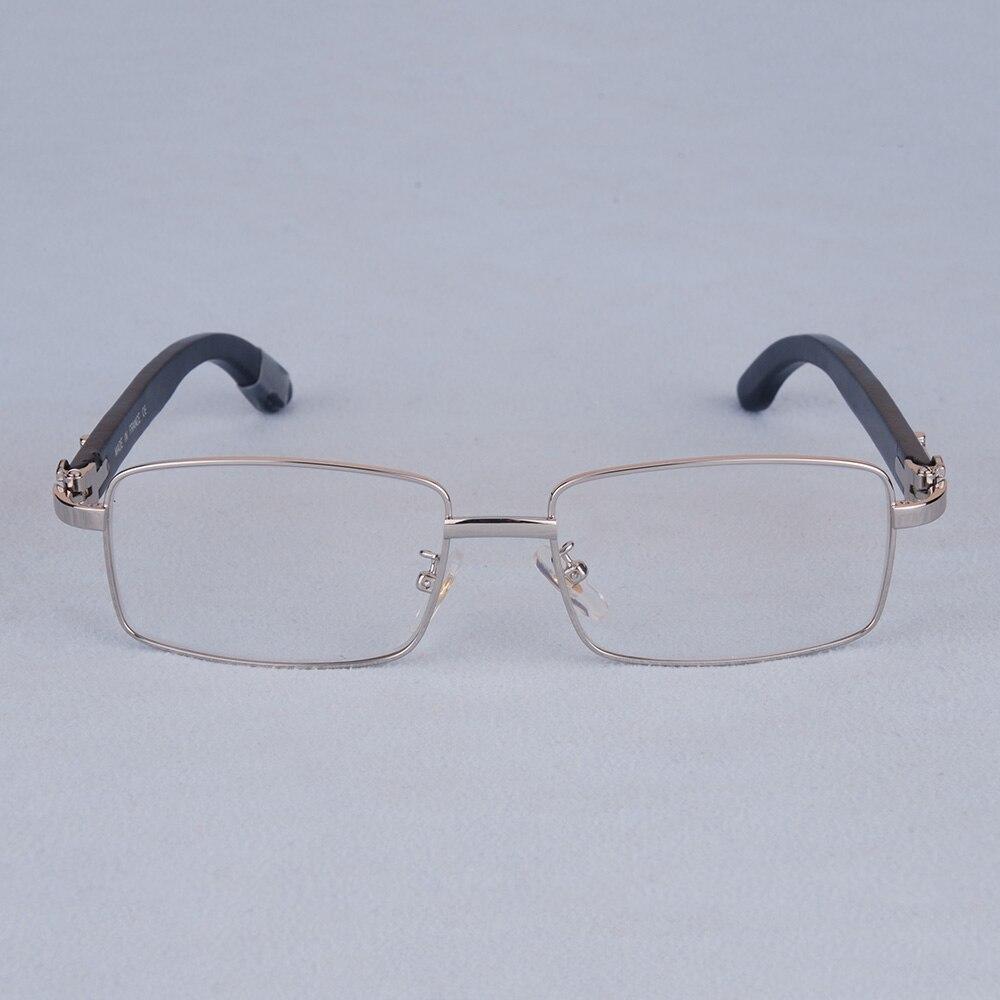 Für Mann 1 Blau Hohe 1 1 Vazrobe Ende 2 1 Holz Tempel Brille Marke 61 Anti 56 Name 67 Objektiv Männer Index Brillen Harz CwqSp4