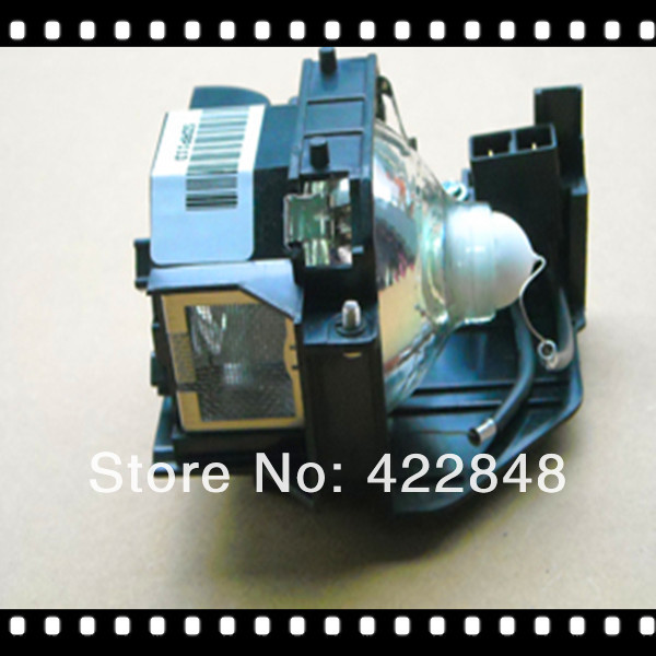 Projector lamp for Epson ELPLP42 / V13H010L42 EMP-822 EMP-823 EB-410W EMP-400W elplp42 v13h010l42 replacement projector bare lamp for epson emp 83 emp 822h emp 822 emp 400 emp 280 h330b