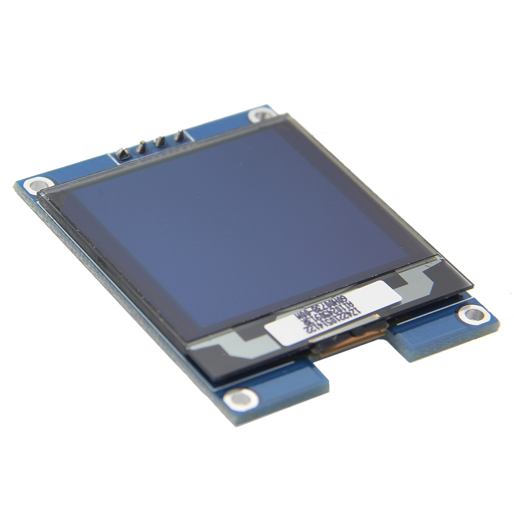 Good Buy 1 5 Inch 128x128 OLED Shield Screen Module For