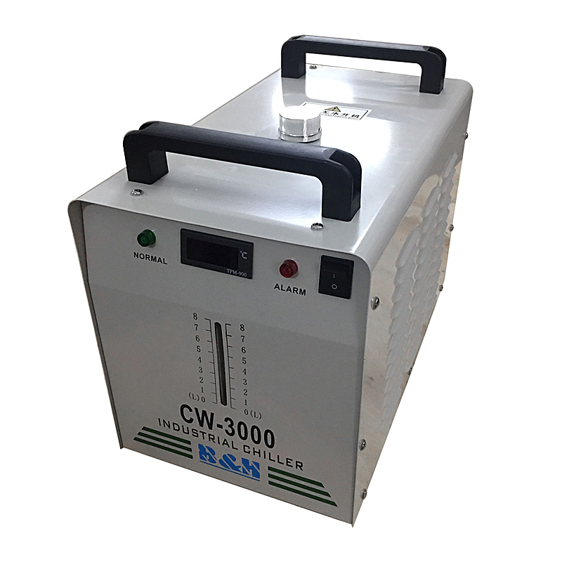 LY CNC 3040 cast iron servo motor 3 axis off line control (10)