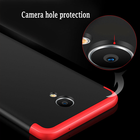 AXBETY For Meizu m6 Note Cass Full Protect Cover Ultra Thin Hard Hybrid Plastic Cases For Meizu M6 Note Case For Meizu M5 Note Multan