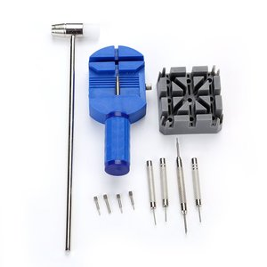 11pcs/set Watch Repairing Tool