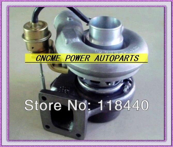 TURBO TD07 49187-00271 49187-00270 49187 00270 49187 00271 ME073935 49187-00250 Turbocharger For Mitsubishi FUSO 6D16T 6D16 T